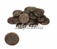 Münzen zuckerfrei