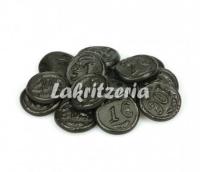 Münzen 1000g